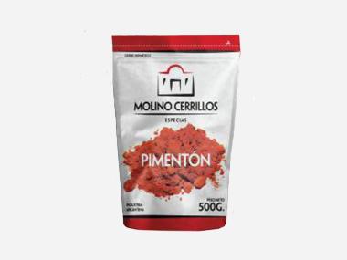 Pimenton Extra